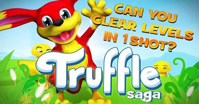Truffle Sag pc Game